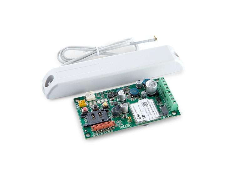 Airborne DC Alarm Transmitter